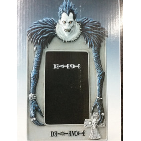 Porta Retrato Death Note Ryuk Anime Shinigami
