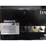 Toner Lexmark P/ E320 - E322 Original (08a0478)