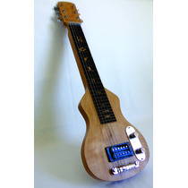Lap Steel Guitar - Pathagón Guitarras