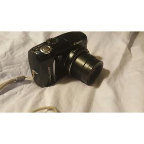 Canon Powershot Sx12p