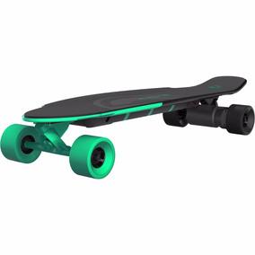 Yuneec E-go 2 Electric Skate Board (verde)