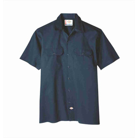Camisa Dickies 1574 Manga Corta