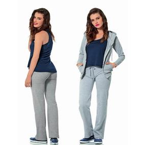 - Conjunto Deportivo Dolbie Pants Y Sudadera Varios Colores
