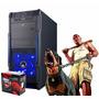 Cpu Gamer Amd A10 7860k Ram 8gb Hd 1tb Video R7 2gb Full Hd