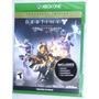 Destiny:the Taken King Xbox1 Sellado Nuevo Espectacular