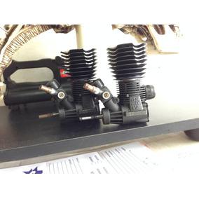 Motor Os Jp .21 Pro Nitro Nuevo Solo Para Conocedores