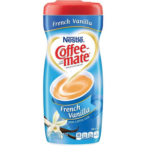 Coffee Mate - Vanilla - Pronta Entrega