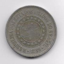 200 Réis 1889 Ref: 02