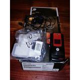 Celular W5-caja - Batería - Auricular - Cargador