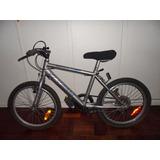 Bicicleta De Aluminio Permuto