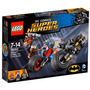 Lego Super Heroes 76053 Batman Gotham City Cycle Chase