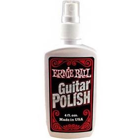 Polidor P/ Instrumentos Musicais Ernie Ball 4223 Guitarra 12