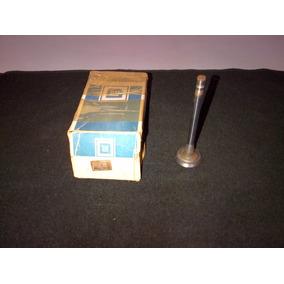 Válvula Motor Escape Opala D20 Bonanza Original Gm 94625764