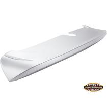 Aerofolio Palio 3geracao S/leds 2p/4p Prata-aluminium 2013