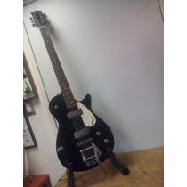 Gretsch Guitars G5265 Jet Baritone Electric Guitar Black Sp