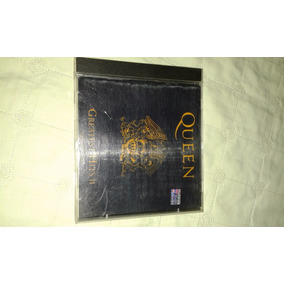 Cd Original Queen Greatest Hits 2