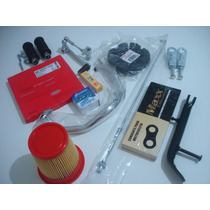 Kit Suzuki Yes 125 Pecas Revisao