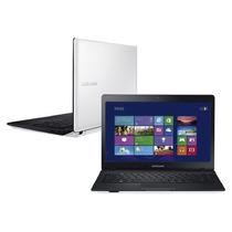 Notebook Essentials E21 Np370e4kkwb Intel Celeron Samsung