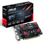 Placa Video Ati Radeon Asus Amd R7 250 1gb Gddr5 Dvi Mexx 2