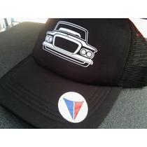 Gorra Trucker Valiant - Ac Estampas