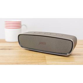 Som Bluetooth Wi-fi Jam De Alumínio Potente 20w Para Spotify