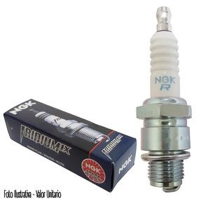 Vela D Ignição Iridium Honda Cg Fan 150 Esi Gasolina 09/11