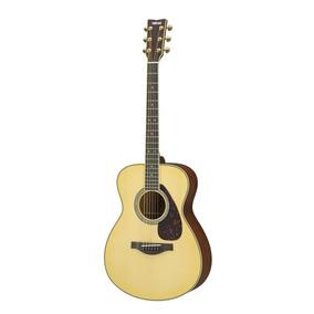 Violão Yamaha Ls 16 M Are
