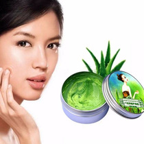 Aloe Vera Gel Anti Acne