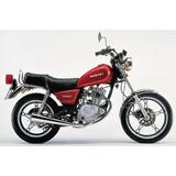 Excelente Corona De Moto Gn/en125