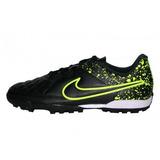 Botines Nike Tiempo Genio Tf Cuero Hot Sale!
