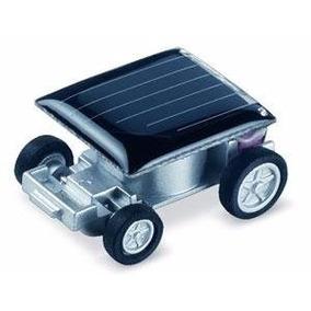 Mini Carro Energia Solar Pronta Entrega Rápida