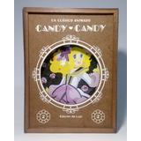 Candy Candy Segundo Volumen 2 Dos Caja Madera Serie Dvd