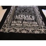 Franelas Versace Originales Disponible Para Caballeros