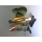Bomba Gas. Electrica Universal Externa (8012)