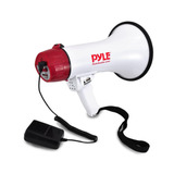 Megafono Pyle Bluetooth 40 Watts Usb Sd Aux 3.5 - Premium
