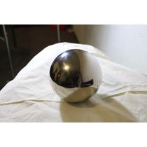Esfera Reflejante, Esfera Espejo, Escher,