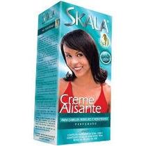 Creme Alisante Skala Acb Active Biologic