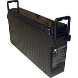 Bateria Slim P\ Som Automotivo Agm 12v-150ah - Promoção
