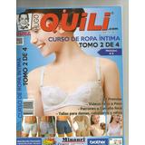 Revista Quili Ropa Intima Tomo 2