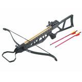 Balestra Besta Recurva 120 Libras Crossbow Man Kung Mk120