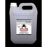 Oferta Peróxido De Hidrogênio 50% 200v Embalagem Com 5 Kilos