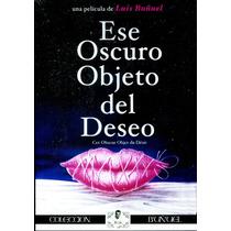 Dvd Ese Oscuro Objeto Del Deseo ( Cet Obscur Object Du Desir