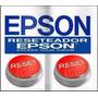 Reseteador, Desbloqueador Epson T50