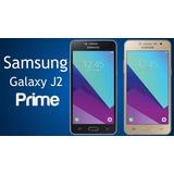 Samsung J2 Prime Novedad!! Flash Frontal
