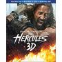 Blu-ray : Hercules (2014)