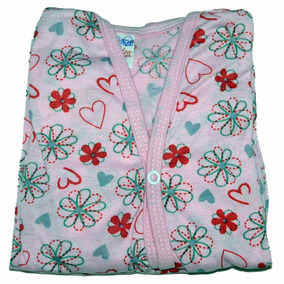 Pijama De Algodão Moda Infantil Feminino 6 A 12 Anos
