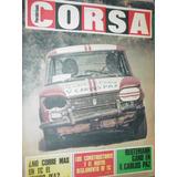Revista Corsa 95 Equipo Ika Reglamento Reutemann Carlos Paz