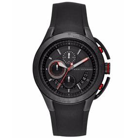 Reloj Caballero Armani Exchange Ax1401 Original Garantia
