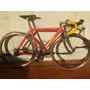 Bicicleta Colner Ruta Con Horquilla De Carbono Talle 53