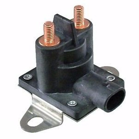 Rele Solenoide Sea Doo Do Motor De Partida Original